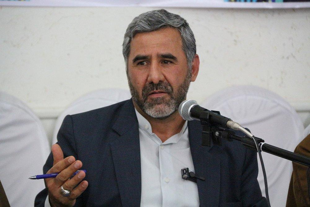 غلامرضا کاتب عضو هیت نمایندگان بر صدا سیما